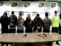 Desarticulan banda delincuencial en Soacha