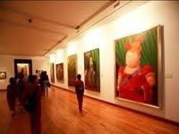 Proponen a Bogotá como capital artística del siglo XXI