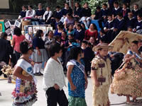 Con festival ambiental Quetame celebró el Bicentenario