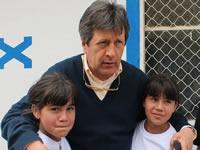 Fernando Ramírez celebra mes de amor y amistad