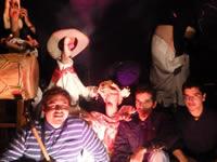 Sibaté representará a Colombia en festival internacional de teatro