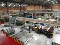 Solinoff inaugura planta en Funza