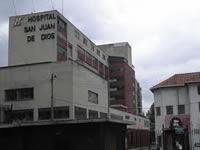Distrito podría comprar lote del San Juan de Dios