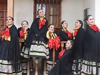 Amanecer Colombiano representará a Soacha en el sur del país