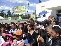 Preocupación en Ciudad Verde por falta de colegios para  niños y adolescentes