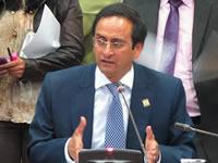'Cundinamarca está sitiada de peajes', dice José Caicedo
