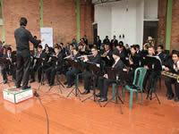 Reconocen trabajo musical de jóvenes Idipron