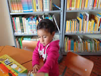 Soacha tendrá su primera jornada de «Biblioteca al parque»