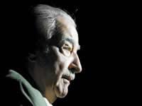 Homenaje al maestro Álvaro Mutis