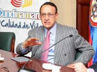Gobernador Cruz también cree que Transmilenio a Soacha comenzará a rodar en Diciembre