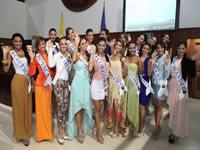 Empieza el reinado del turismo en Cundinamarca