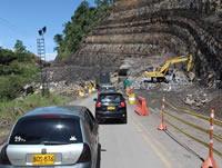 Siete proponentes para concesión Zipaquirá-Palenque