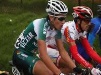 Ciclistas cundinamarqueses compiten en  Brasil