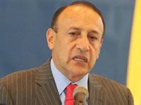 Gobernador dice que Bacrim promueve desplazamiento en Soacha