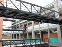 Incertidumbre por entrega de la Institución Educativa Las Villas