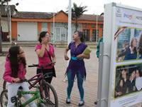 'Proyectarte', con los jóvenes madrileños