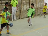 En Casa Bonita se trabaja por el deporte y la cultura de las nuevas generaciones