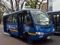 En abril de 2014 Bogotá deberá tener implementado en su totalidad el SITP