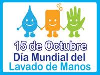 Cundinamarca se unió al día del lavado de manos