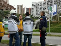 Petro mandará revisar edificios hechos por CDO