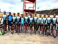 Inicia «Vuelta a Cundinamarca»
