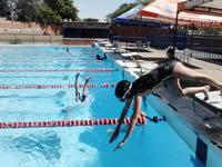 En Soacha vive la promesa de la natación en Colombia
