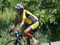 Luís Largo lidera vuelta a Cundinamarca