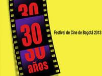 En el  Festival de Cine de Bogotá  homenajearon a Sara Montiel