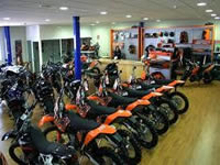 En 2015 habrá dos motos por cada carro