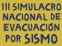 E.S.E municipal se une al simulacro nacional de evacuación