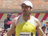 El ecuatoriano Byron Piedra  ganó  la XXII Carrera Atlética  Internacional de Soacha