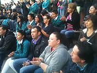Institución Educativa el Bosque se capacita en SPA
