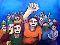 Mujeres solidarias  de Soacha podrán participar en concurso