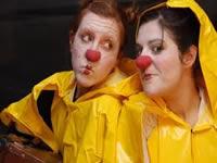Bogotá, escenario del clownencuentro