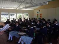 Millonaria inversión para educación en Guasca