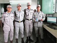 Propuestas tecnológicas  e innovadoras del Colegio Militar Almirante Padilla
