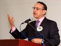 Llamativas propuestas del Gobernador Cruz en Foro Departamental Agropecuario