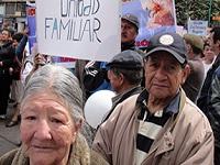 En Bogotá aumenta índice de envejecimiento