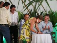 Gas Natural para 34 municipos de Cundinamarca
