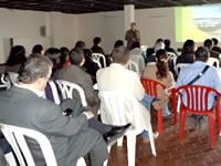 Capacitación sobre el Plan de Ordenamiento Territorial  en Soacha