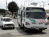Avanza  creación de la Secretaría de Movilidad de Soacha