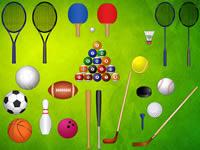 El Colegio recibe implementos deportivos