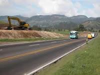 Fusa  presenta conflictos que retrasarían  entrega de doble calzada Bogotá-Girardot