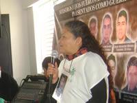 Madres de Soacha compartieron su experiencia con estudiantes del Liceo Mayor