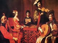 Conversatorio de música antigua en la Biblioteca Colsubsidio