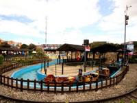 Bogotá tiene el mejor parque de atracciones de Colombia