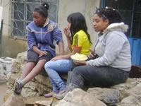 Medidas para solucionar afectaciones por desastre en el barrio La Capilla
