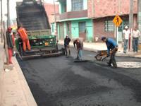 Quitan valla ilegal al norte de Bogotá