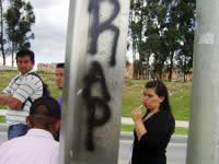 Ciudad Verde también es víctima de la falta de cultura ciudadana