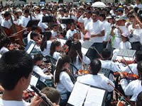 Abierta convocatoria para pertenecer a Banda Sinfónica Juvenil